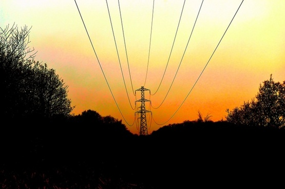 pylon high voltage