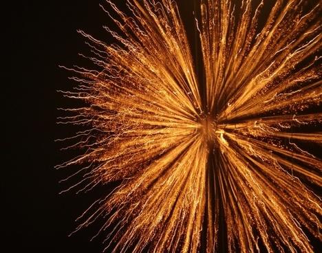 pyrotechnics fireworks explosion