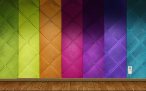 qise rhombus shading background wallpaper