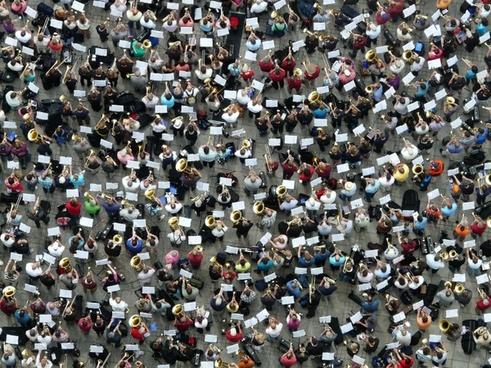 quantitative mass group