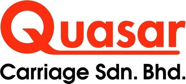 quasar carriage