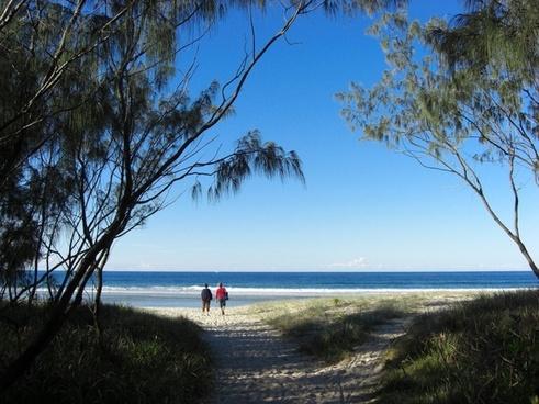 queensland australia landscape
