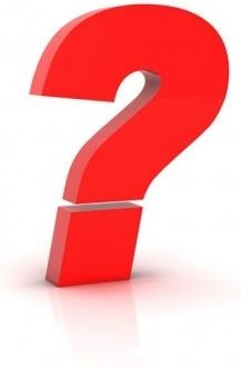 question mark help