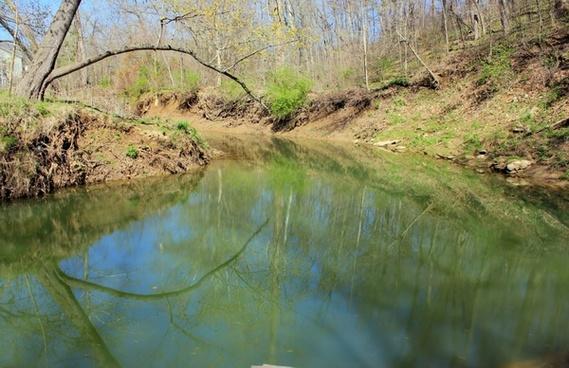 quiet stream in st louis missouri