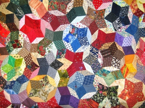 quilt patchwork patchwork rug
