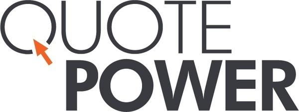 quote power