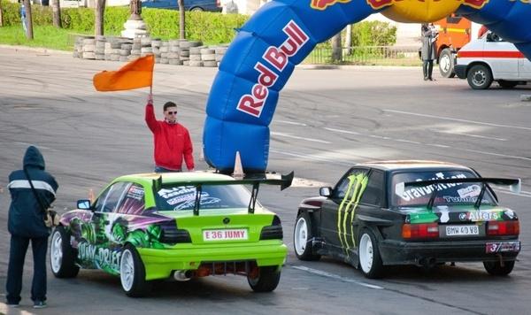 racing cars racing cars