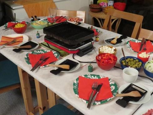 raclette festival celebrate