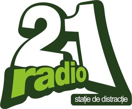 radio 21 1