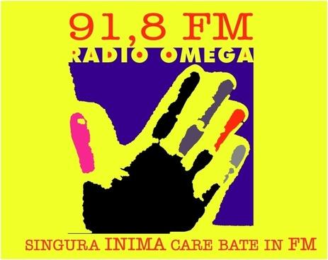 radio omega 0