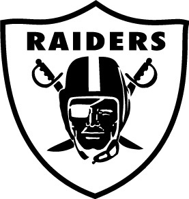 Raiders Designs Clip Art