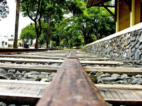 rail road destiny