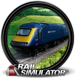Rail Simulator 3