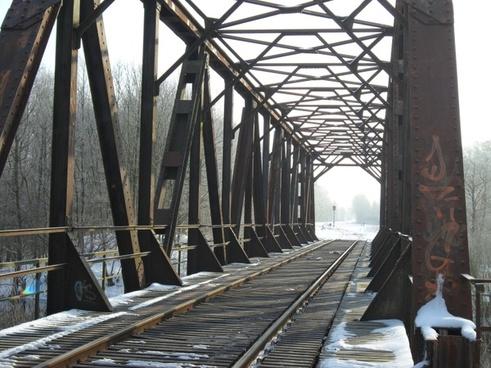 railway bridge history