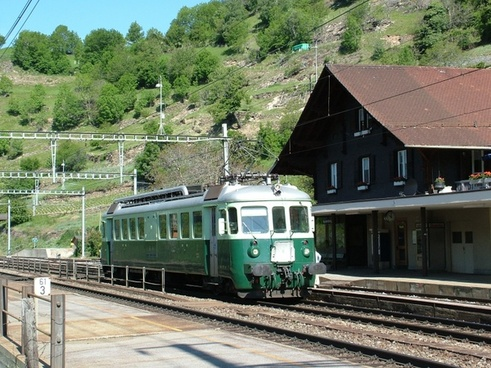 railway railcar historically