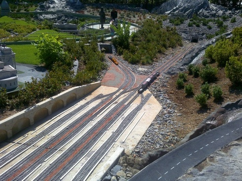 railways freight train