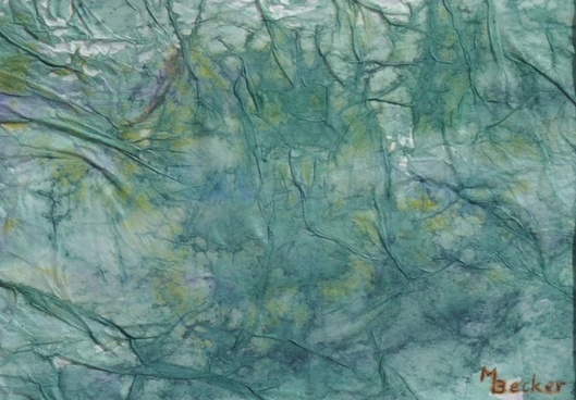 rainforest painting image