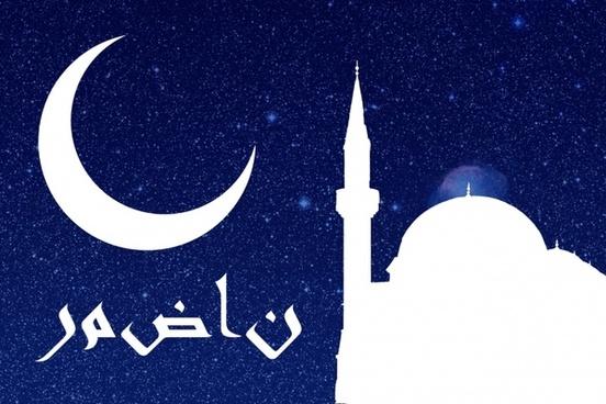 ramadan theme