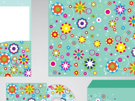randing design pack