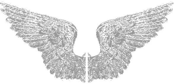 Random Free Vectors Part 4 � Wings
