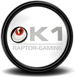 Raptor Gaming K2