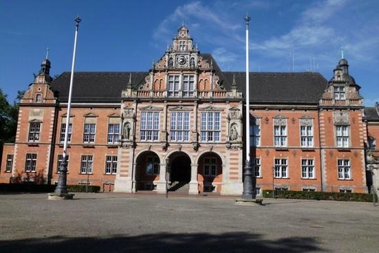 rathaus hamburgharburg