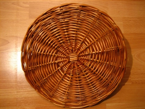 rattan basketry cover of lichen 2