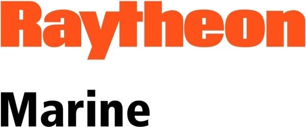 raytheon marine