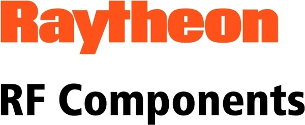 raytheon rf components