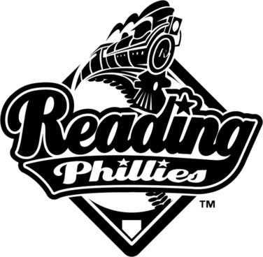 reading phillies