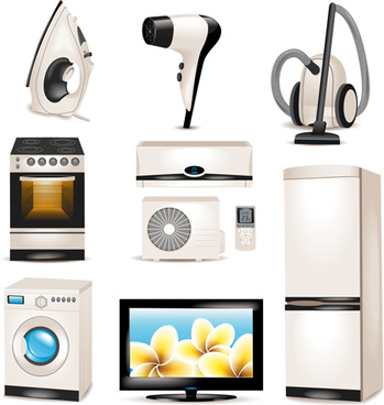 Appliances Free Vector Download 320 Free Vector For