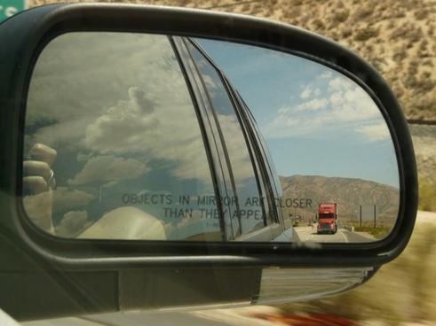 rear mirror mirror car