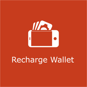 recharge wallet mobile wallet
