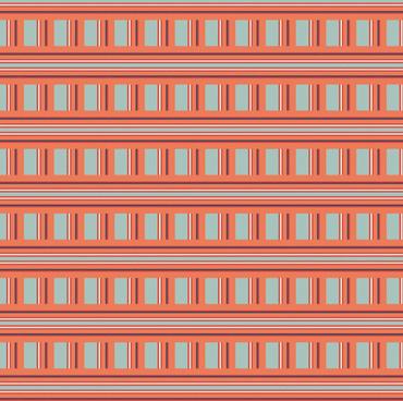 rectangle line pattern