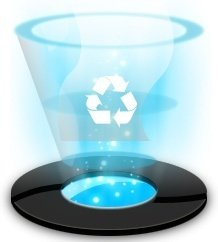 Recycle full