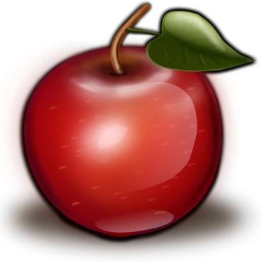 Red Apple II