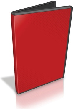 red box with dvd04 definition picture