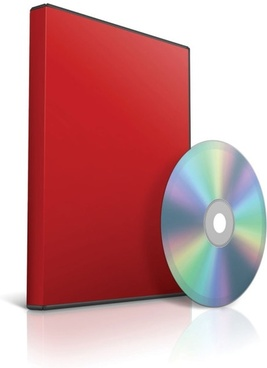 red box with dvd05 definition picture