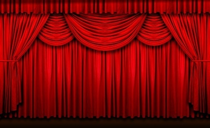 red curtain boutique picture