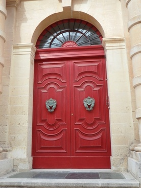 red door red door