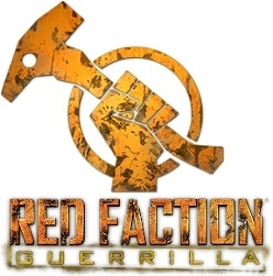 Red Faction Guerrilla 9 special
