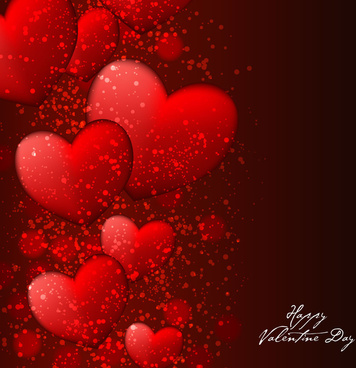 Red Heart Symbol Free Vector Download 29574 Free Vector For