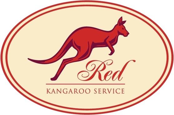 red kangaroo service