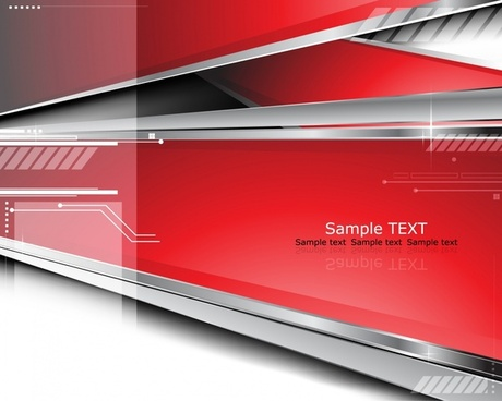abstract background shiny 3d modern technology decor