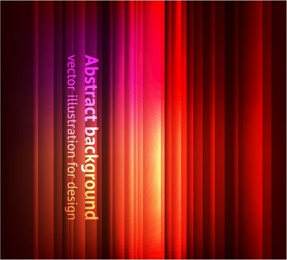 abstract background dark red light effect ornament