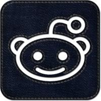Reddit square