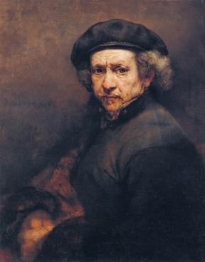 rembrandt harmenszoon van rijn painter artists