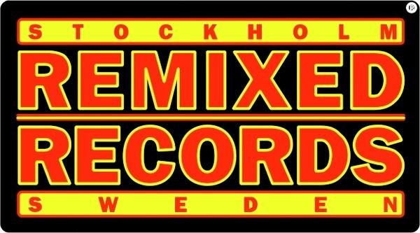 remixed records
