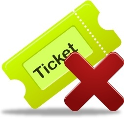 Remove ticket 1
