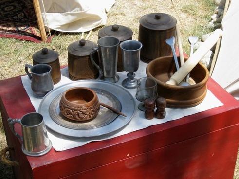 renaissance travel kitchenware
